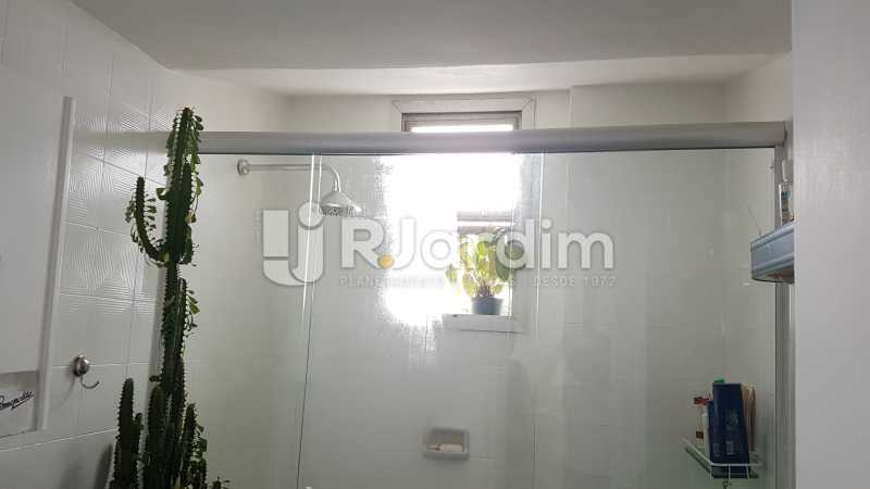 Banheiro - Compra Venda Avaliação Apartamento Gávea 3 Quartos - LAAP31891 - 14