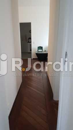 Hall - Compra Venda Avaliação Apartamento Gávea 3 Quartos - LAAP31891 - 6