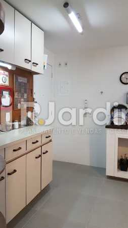 Cozinha - Compra Venda Avaliação Apartamento Gávea 3 Quartos - LAAP31891 - 16