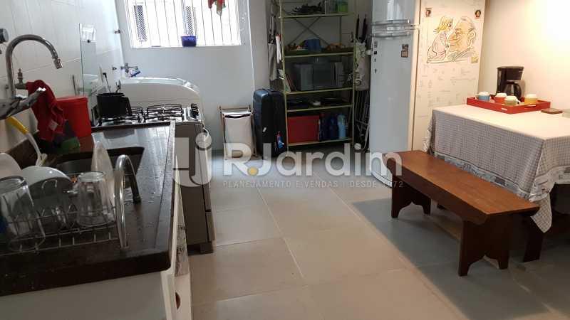 Cozinha - Compra Venda Avaliação Apartamento Gávea 3 Quartos - LAAP31891 - 17
