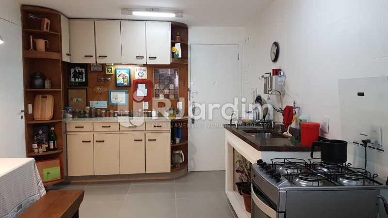 Cozinha - Compra Venda Avaliação Apartamento Gávea 3 Quartos - LAAP31891 - 18