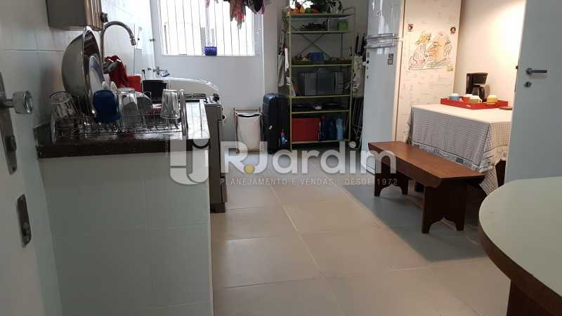 Cozinha - Compra Venda Avaliação Apartamento Gávea 3 Quartos - LAAP31891 - 19