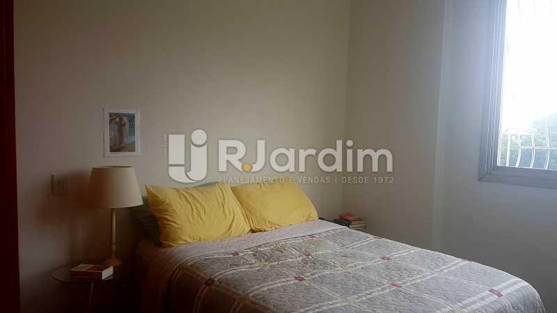 Quarto - Compra Venda Avaliação Apartamento Gávea 3 Quartos - LAAP31891 - 10