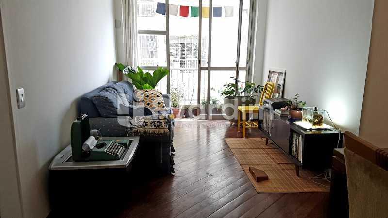 Sala - Compra Venda Avaliação Apartamento Gávea 3 Quartos - LAAP31891 - 3