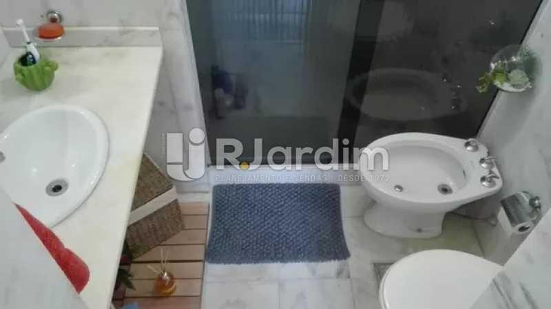 Banheiro - Compra Venda Avaliação Apartamento Gávea 3 Quartos - LAAP31891 - 13