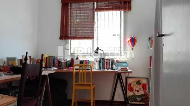 Escritório - Compra Venda Avaliação Apartamento Gávea 3 Quartos - LAAP31891 - 11