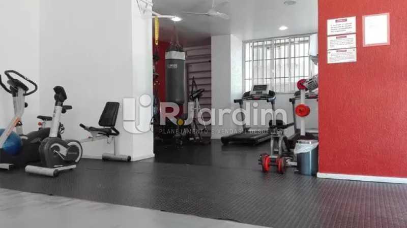 Fitness - Compra Venda Avaliação Apartamento Gávea 3 Quartos - LAAP31891 - 21