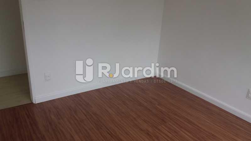 1° Quarto - Apartamento Para Alugar - Leblon - Rio de Janeiro - RJ - LAAP31892 - 8