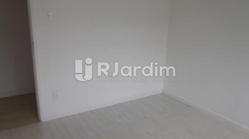 2° Quarto - Apartamento Para Alugar - Leblon - Rio de Janeiro - RJ - LAAP31892 - 10
