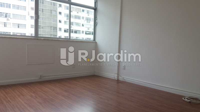 3° Quarto - Apartamento Para Alugar - Leblon - Rio de Janeiro - RJ - LAAP31892 - 14