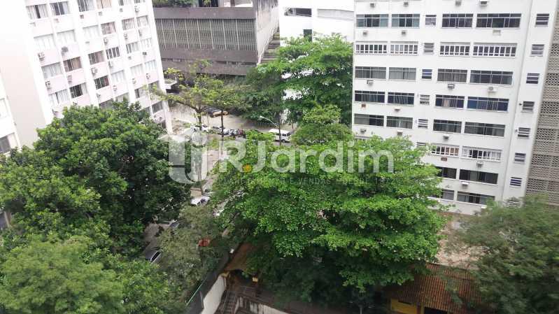 Vistão Livre - Apartamento Para Alugar - Leblon - Rio de Janeiro - RJ - LAAP31892 - 1