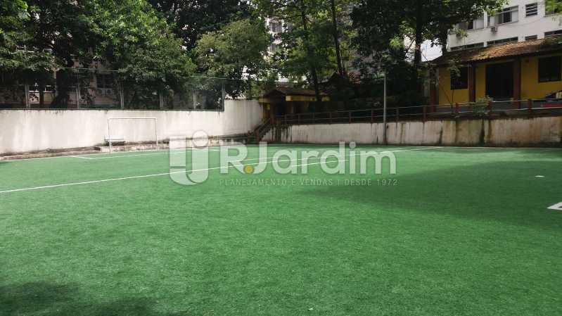 Campo  - Apartamento Para Alugar - Leblon - Rio de Janeiro - RJ - LAAP31892 - 24
