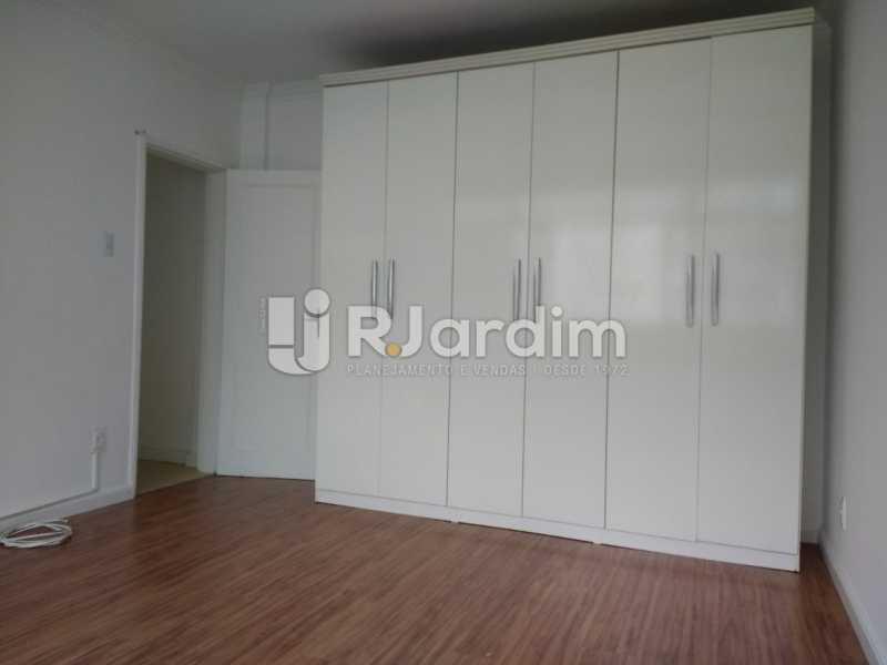 Qaurto 3 - Apartamento Para Alugar - Leblon - Rio de Janeiro - RJ - LAAP31892 - 12