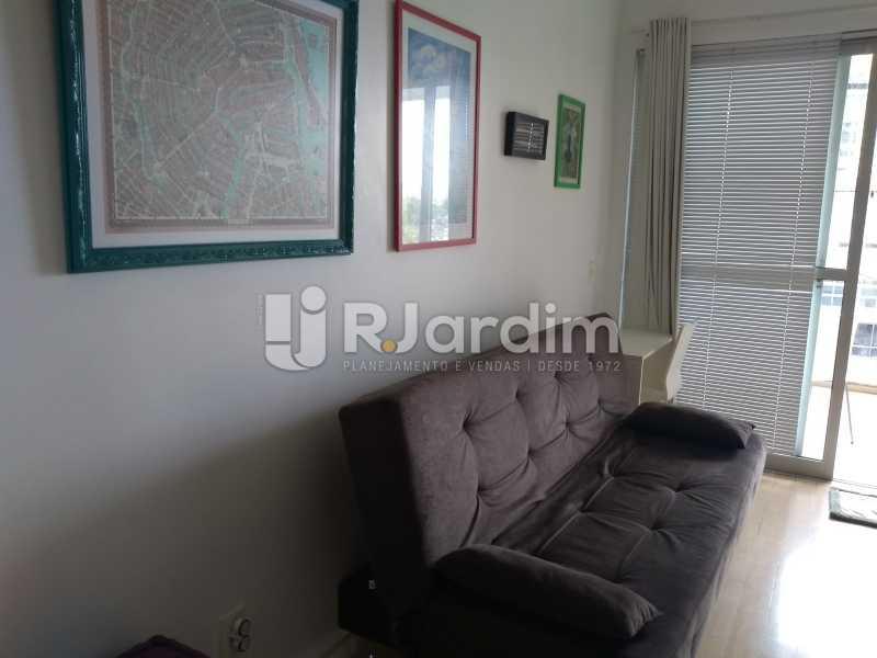 quarto  - Cobertura para venda Avenida Alexandre Ferreira,Lagoa, Zona Sul,Rio de Janeiro - R$ 2.600.000 - LACO30259 - 15