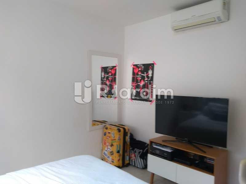quarto / segundo piso  - Cobertura para venda Avenida Alexandre Ferreira,Lagoa, Zona Sul,Rio de Janeiro - R$ 2.600.000 - LACO30259 - 22