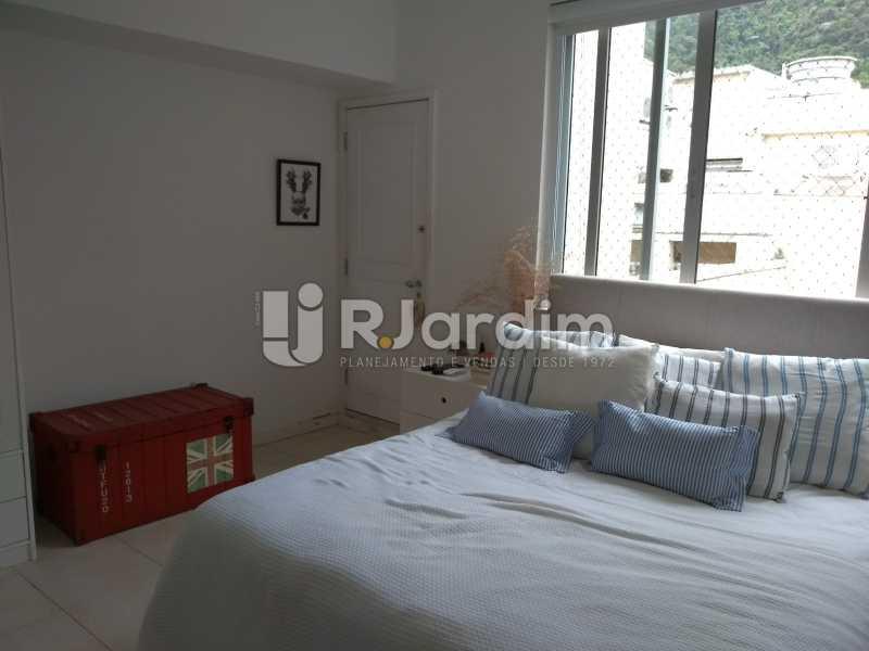 quarto / segundo piso - Cobertura para venda Avenida Alexandre Ferreira,Lagoa, Zona Sul,Rio de Janeiro - R$ 2.600.000 - LACO30259 - 21