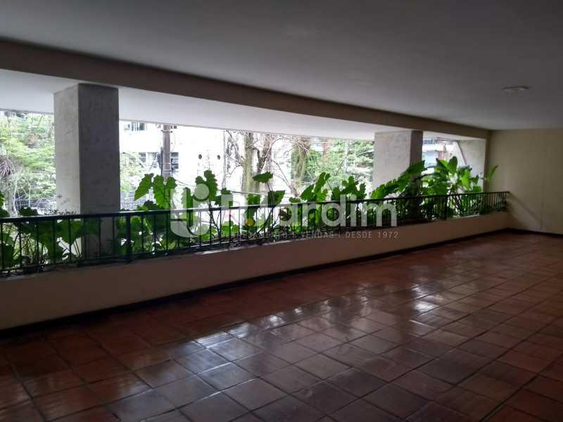 play / salão de festas  - Cobertura para venda Avenida Alexandre Ferreira,Lagoa, Zona Sul,Rio de Janeiro - R$ 2.600.000 - LACO30259 - 30