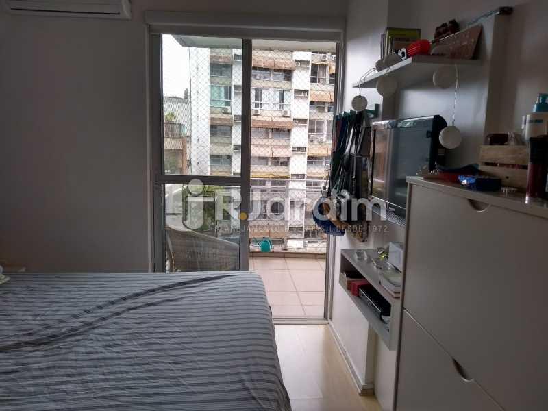 quarto  - Cobertura À Venda - Lagoa - Rio de Janeiro - RJ - LACO30259 - 20