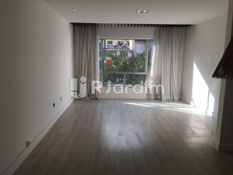 Sala - Apartamento À Venda - Ipanema - Rio de Janeiro - RJ - LAAP31893 - 3