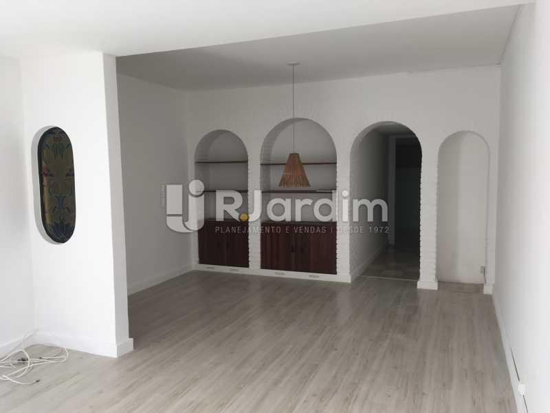 Sala - Apartamento À Venda - Ipanema - Rio de Janeiro - RJ - LAAP31893 - 1