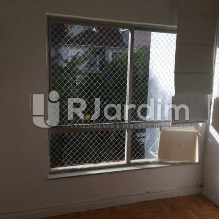 Quarto - Apartamento À Venda - Ipanema - Rio de Janeiro - RJ - LAAP31893 - 11