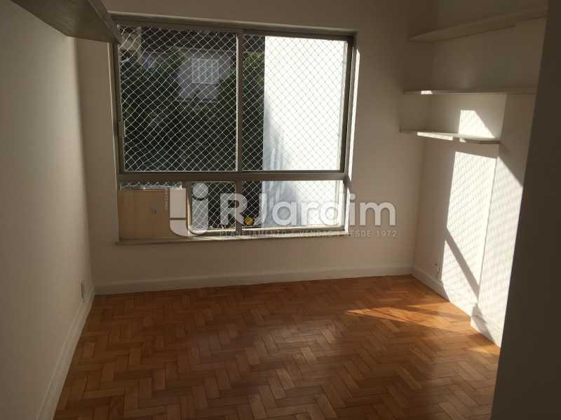 Quarto - Apartamento À Venda - Ipanema - Rio de Janeiro - RJ - LAAP31893 - 10
