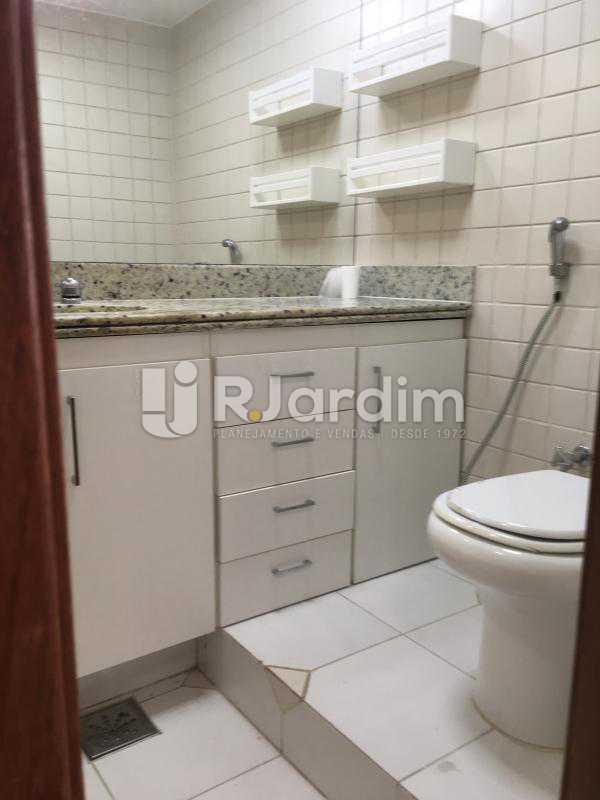 Banheiro suíte - Apartamento À Venda - Ipanema - Rio de Janeiro - RJ - LAAP31893 - 9