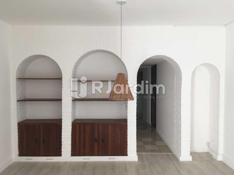 Sala - Apartamento À Venda - Ipanema - Rio de Janeiro - RJ - LAAP31893 - 5