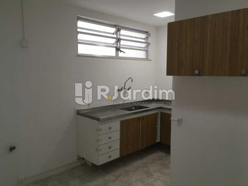 Cozinha - Apartamento À Venda - Ipanema - Rio de Janeiro - RJ - LAAP31893 - 13