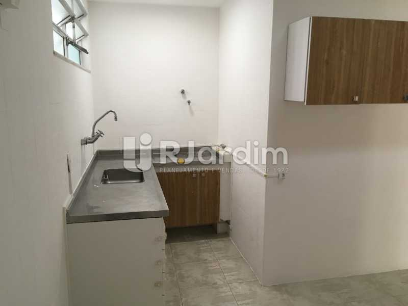 Cozinha - Apartamento À Venda - Ipanema - Rio de Janeiro - RJ - LAAP31893 - 14