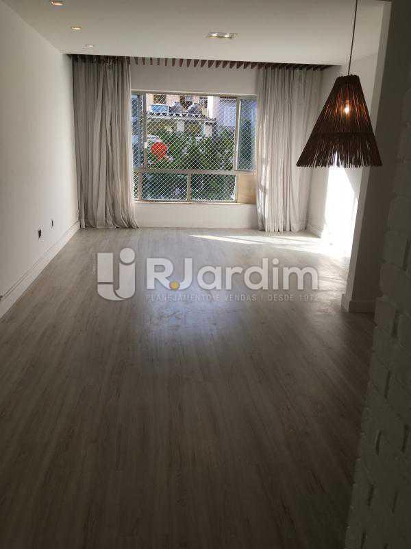 Sala - Apartamento À Venda - Ipanema - Rio de Janeiro - RJ - LAAP31893 - 6