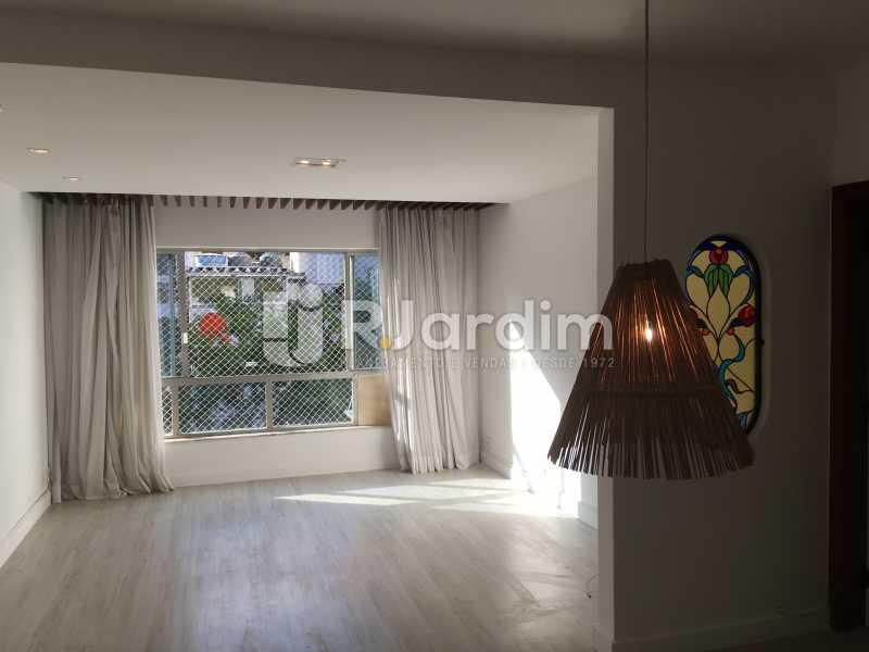 Sala - Apartamento À Venda - Ipanema - Rio de Janeiro - RJ - LAAP31893 - 7