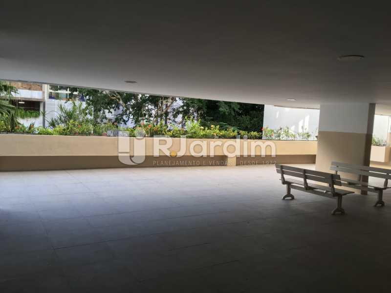 Playground - Apartamento À Venda - Ipanema - Rio de Janeiro - RJ - LAAP31893 - 18