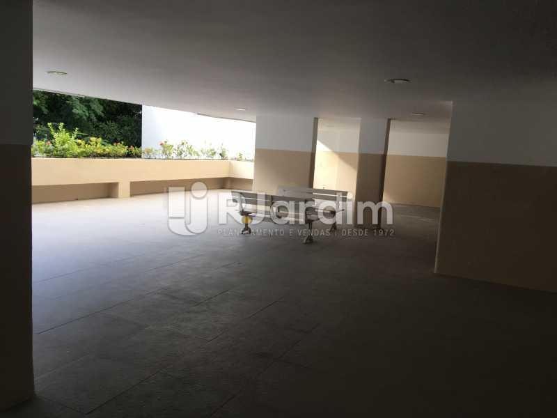 Playground - Apartamento À Venda - Ipanema - Rio de Janeiro - RJ - LAAP31893 - 19