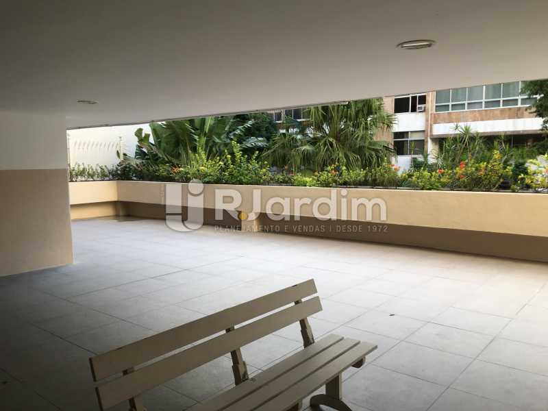 Playground - Apartamento À Venda - Ipanema - Rio de Janeiro - RJ - LAAP31893 - 21