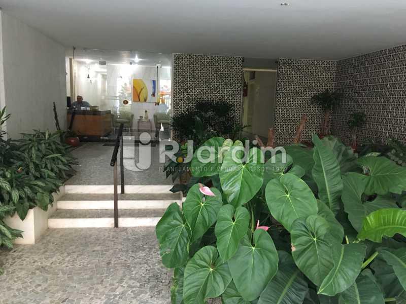 Recepção - Apartamento À Venda - Ipanema - Rio de Janeiro - RJ - LAAP31893 - 17