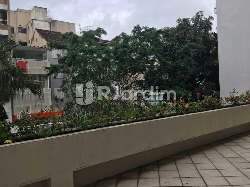 Vista playground - Apartamento À Venda - Ipanema - Rio de Janeiro - RJ - LAAP31893 - 25