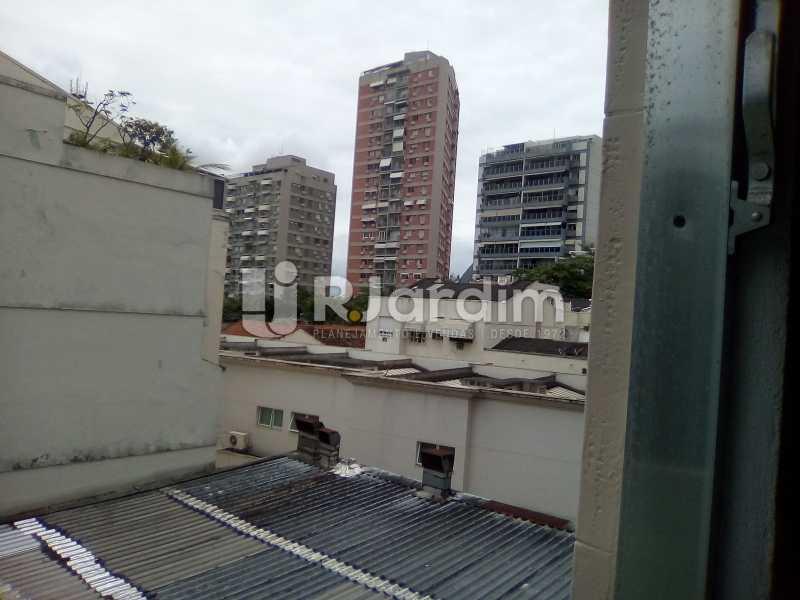 Vista - Aluguel Administração Imóveis Apartamento Leblon 1 Quarto - LAAP10333 - 1