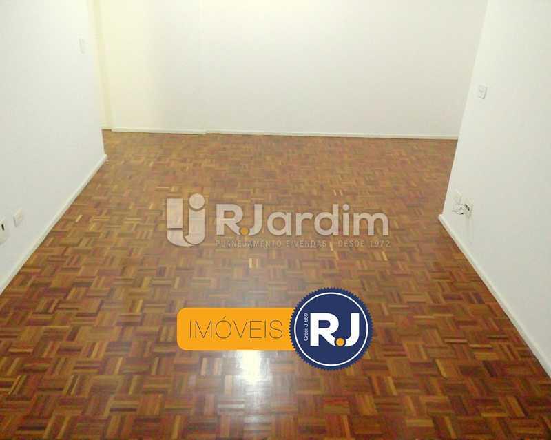 Sala - Compra Venda Avaliação Imóveis Apartamento Botafogo 2 Quartos - LAAP21352 - 4