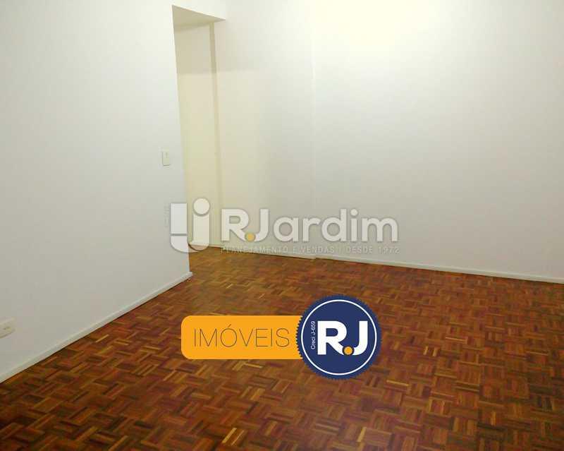 Sala - Compra Venda Avaliação Imóveis Apartamento Botafogo 2 Quartos - LAAP21352 - 5