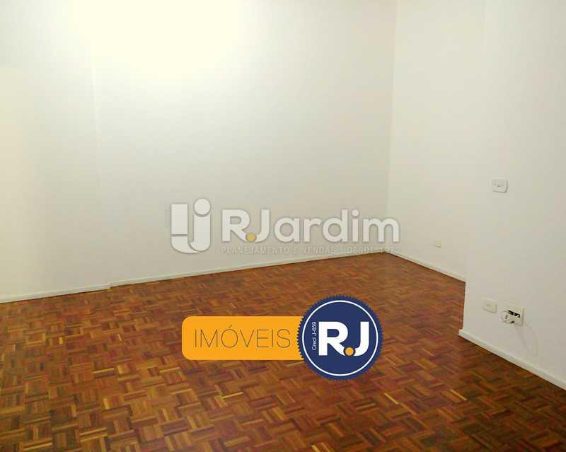 Sala - Compra Venda Avaliação Imóveis Apartamento Botafogo 2 Quartos - LAAP21352 - 6