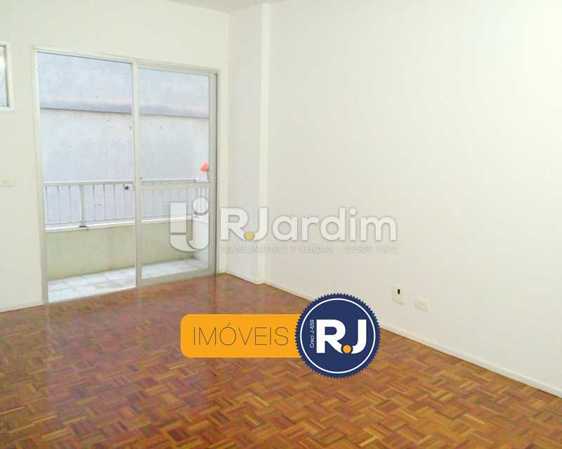 Sala - Compra Venda Avaliação Imóveis Apartamento Botafogo 2 Quartos - LAAP21352 - 3