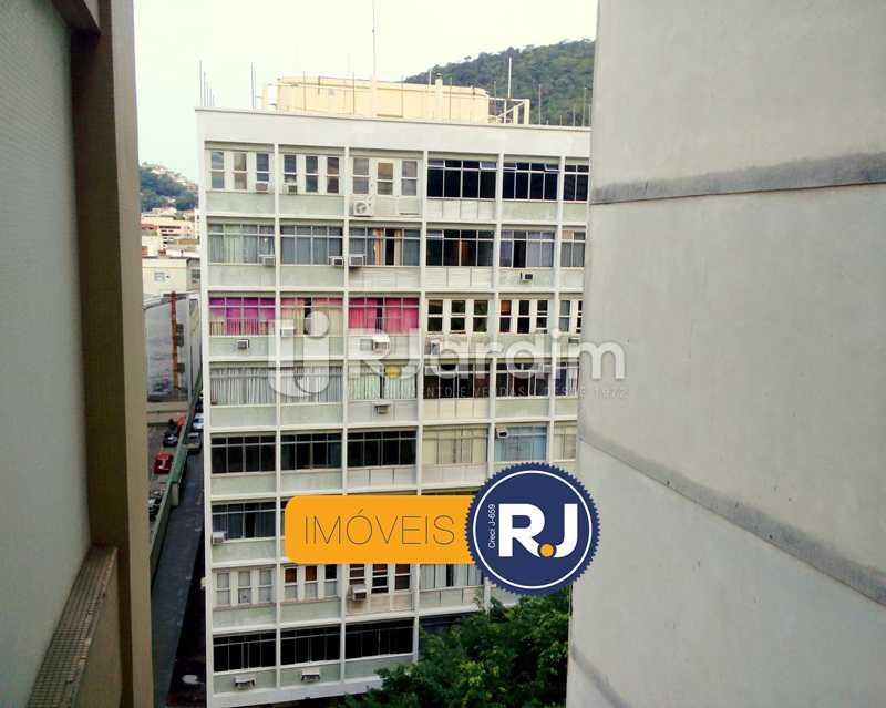 Vista - Compra Venda Avaliação Imóveis Apartamento Botafogo 2 Quartos - LAAP21352 - 8