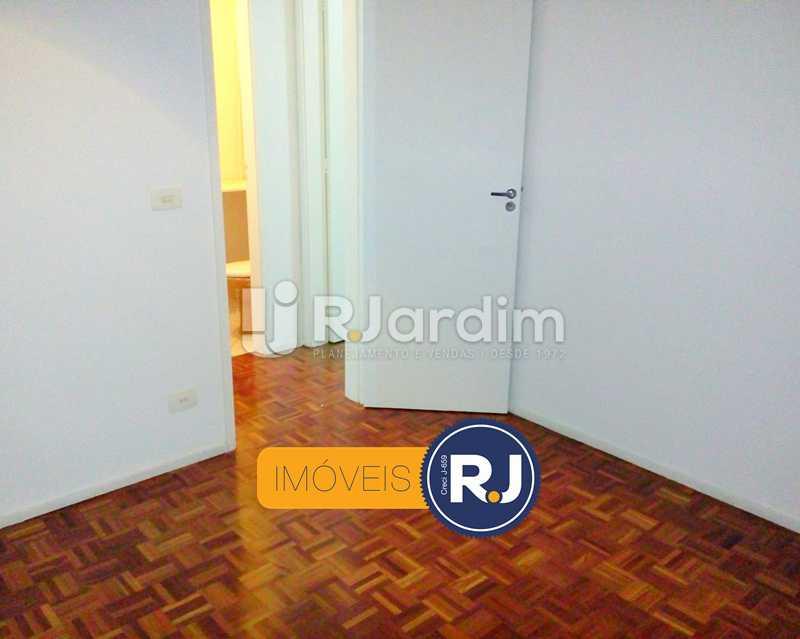 Quarto - Compra Venda Avaliação Imóveis Apartamento Botafogo 2 Quartos - LAAP21352 - 9