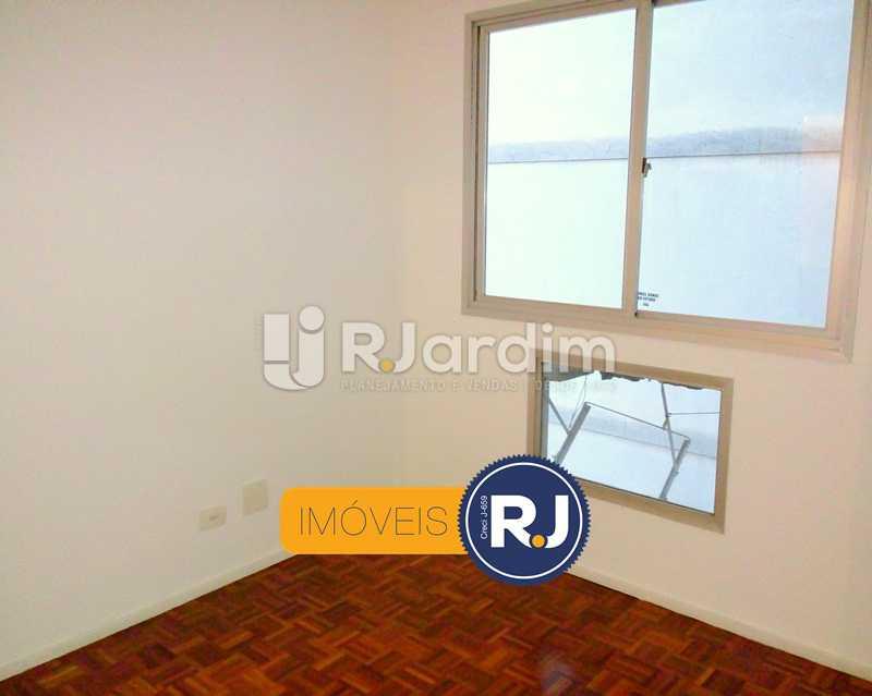 Quarto - Compra Venda Avaliação Imóveis Apartamento Botafogo 2 Quartos - LAAP21352 - 10