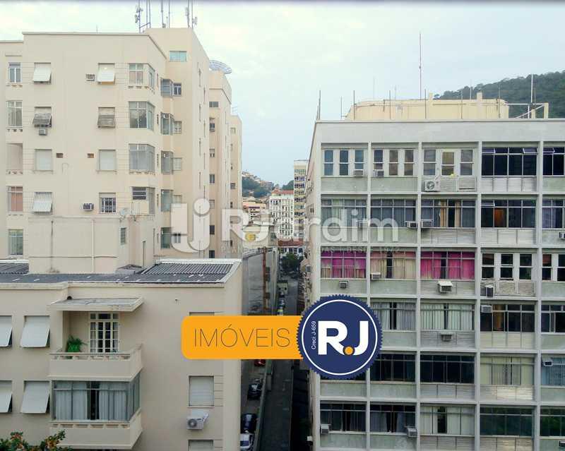 Vista - Compra Venda Avaliação Imóveis Apartamento Botafogo 2 Quartos - LAAP21352 - 17
