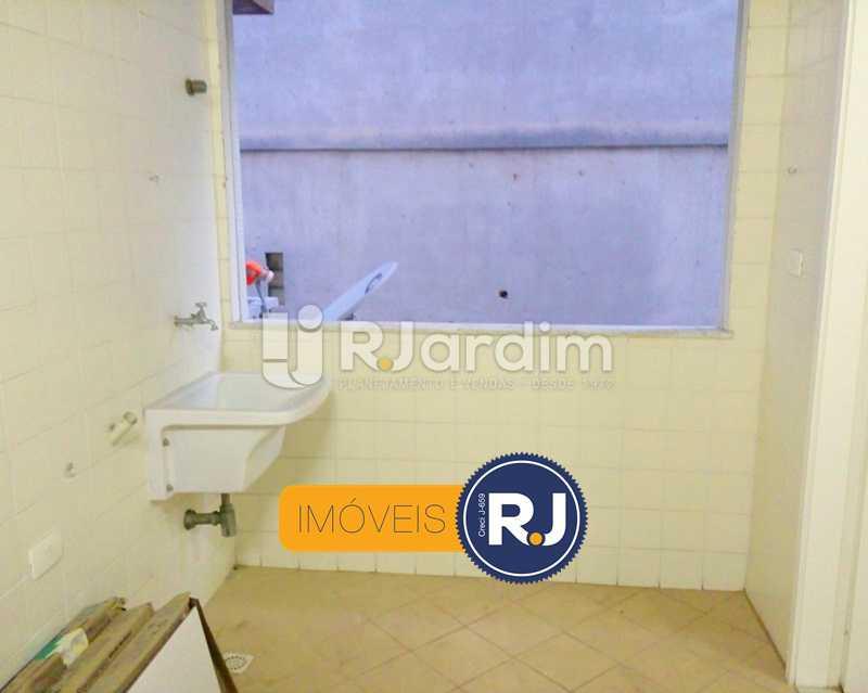 Área - Compra Venda Avaliação Imóveis Apartamento Botafogo 2 Quartos - LAAP21352 - 21