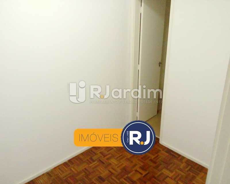 Dependência de empregada - Compra Venda Avaliação Imóveis Apartamento Botafogo 2 Quartos - LAAP21352 - 22