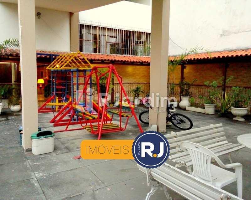 Play - Compra Venda Avaliação Imóveis Apartamento Botafogo 2 Quartos - LAAP21352 - 24