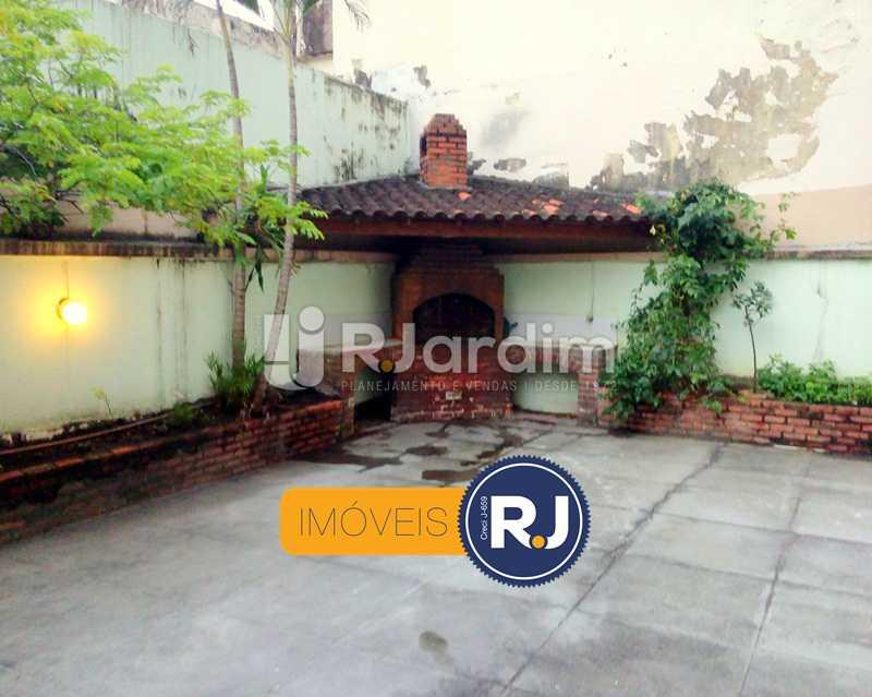 Play - Compra Venda Avaliação Imóveis Apartamento Botafogo 2 Quartos - LAAP21352 - 25